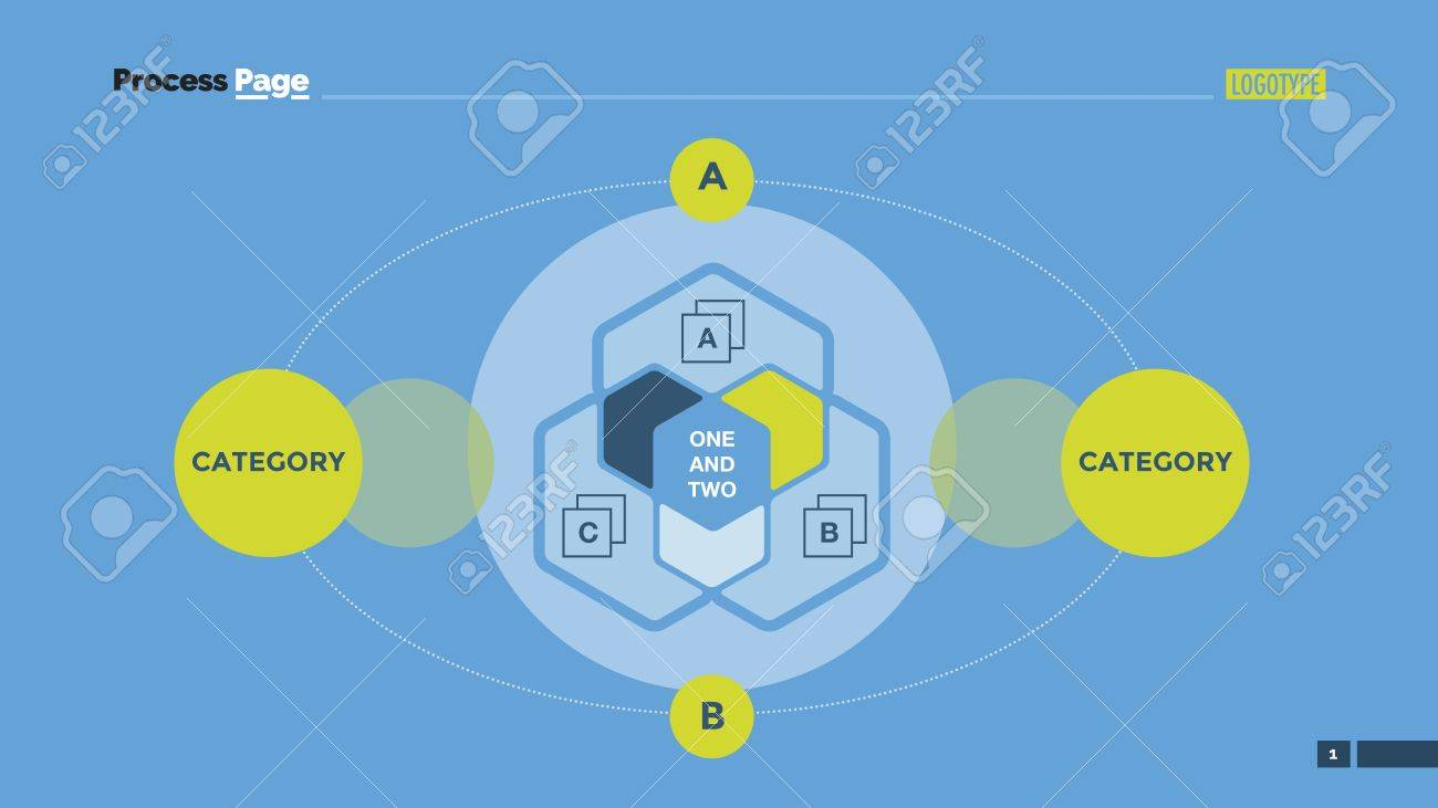 Hexagon venn diagram element of infographics diagram chart hexagon venn diagram element of infographics diagram chart creative concept for presentation pooptronica Image collections