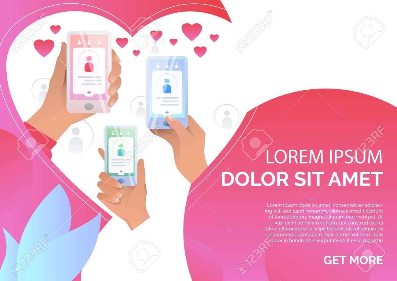 online dating Technologie