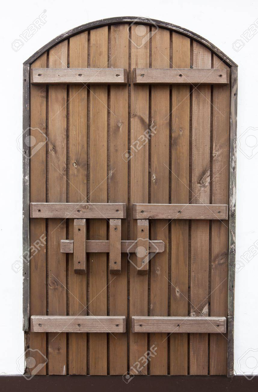 Doors wood doors 0152 01 preview jpg - Wood Door Stock Photo Picture And Royalty Free Image Image 8556396