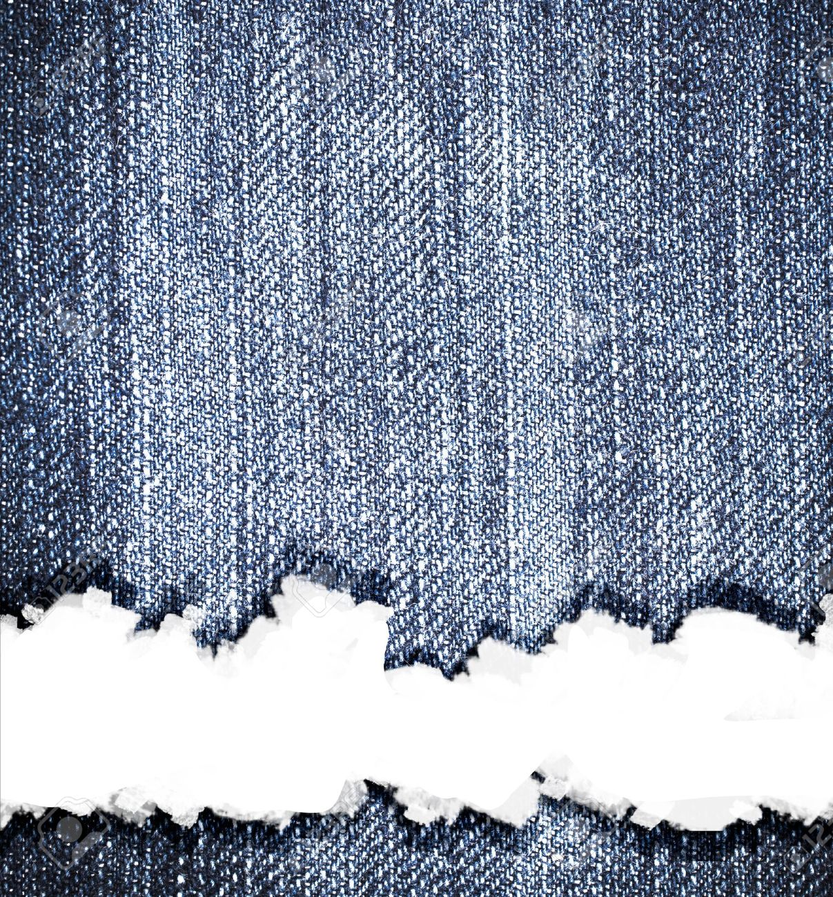 vintage jean texture background with your copyspace Stock Photo - 9520046