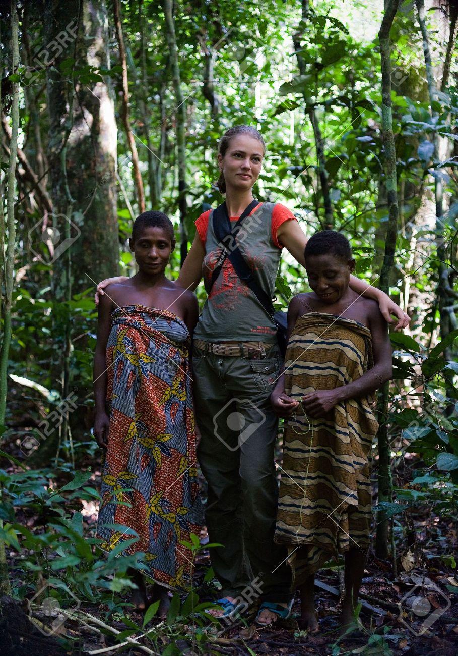 Фото дикие племена 8 фотография