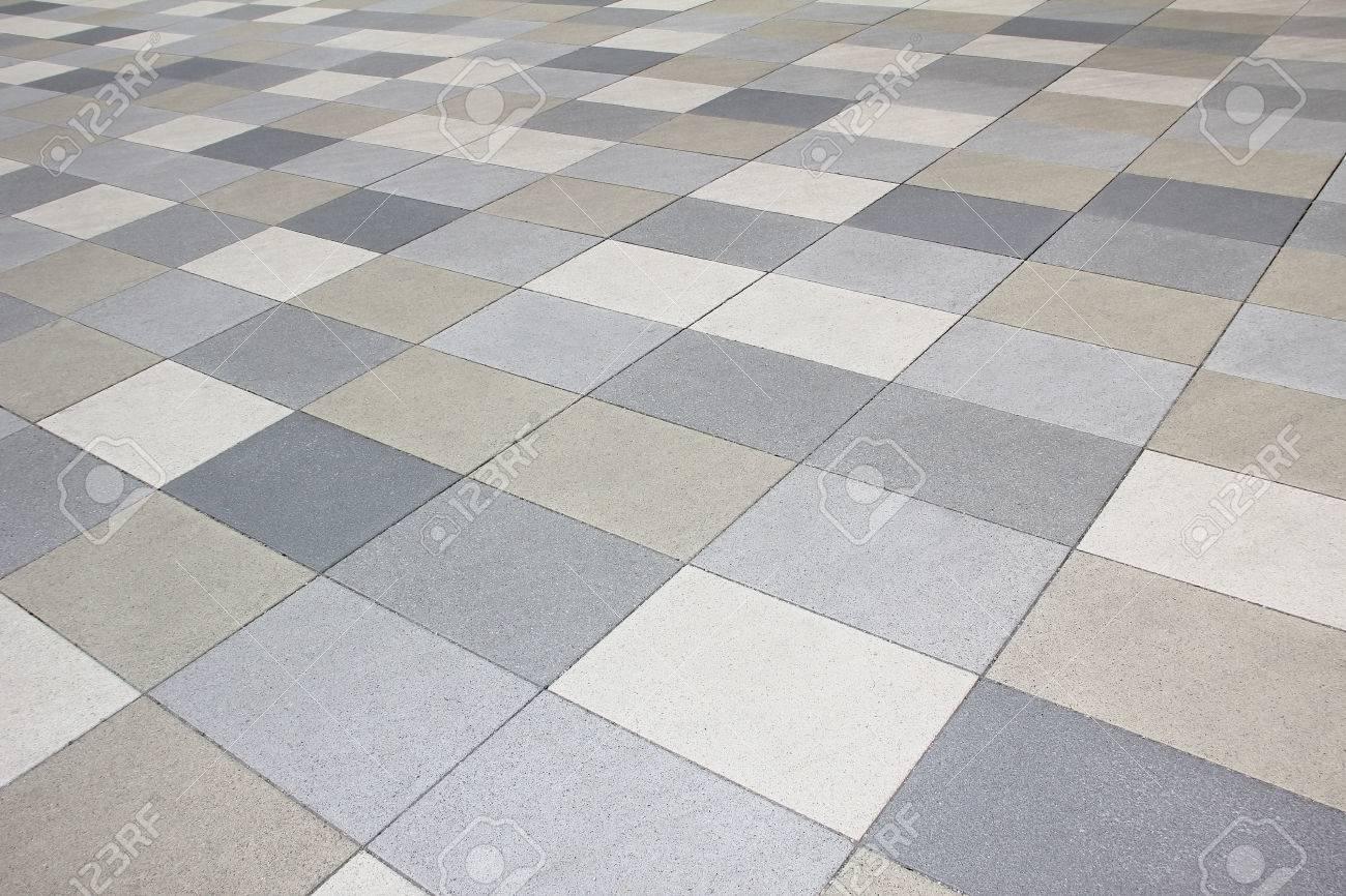 Piastrelle Di Cemento Colorato : Sfondo pavimentazione piastrelle di cemento in tonalità di grigio
