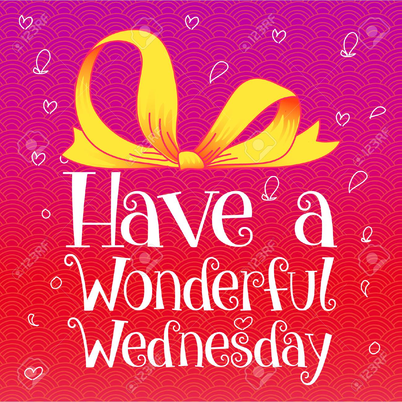 Have A Wonderful Wednesday Royalty Free Cliparts Vectors And Stock