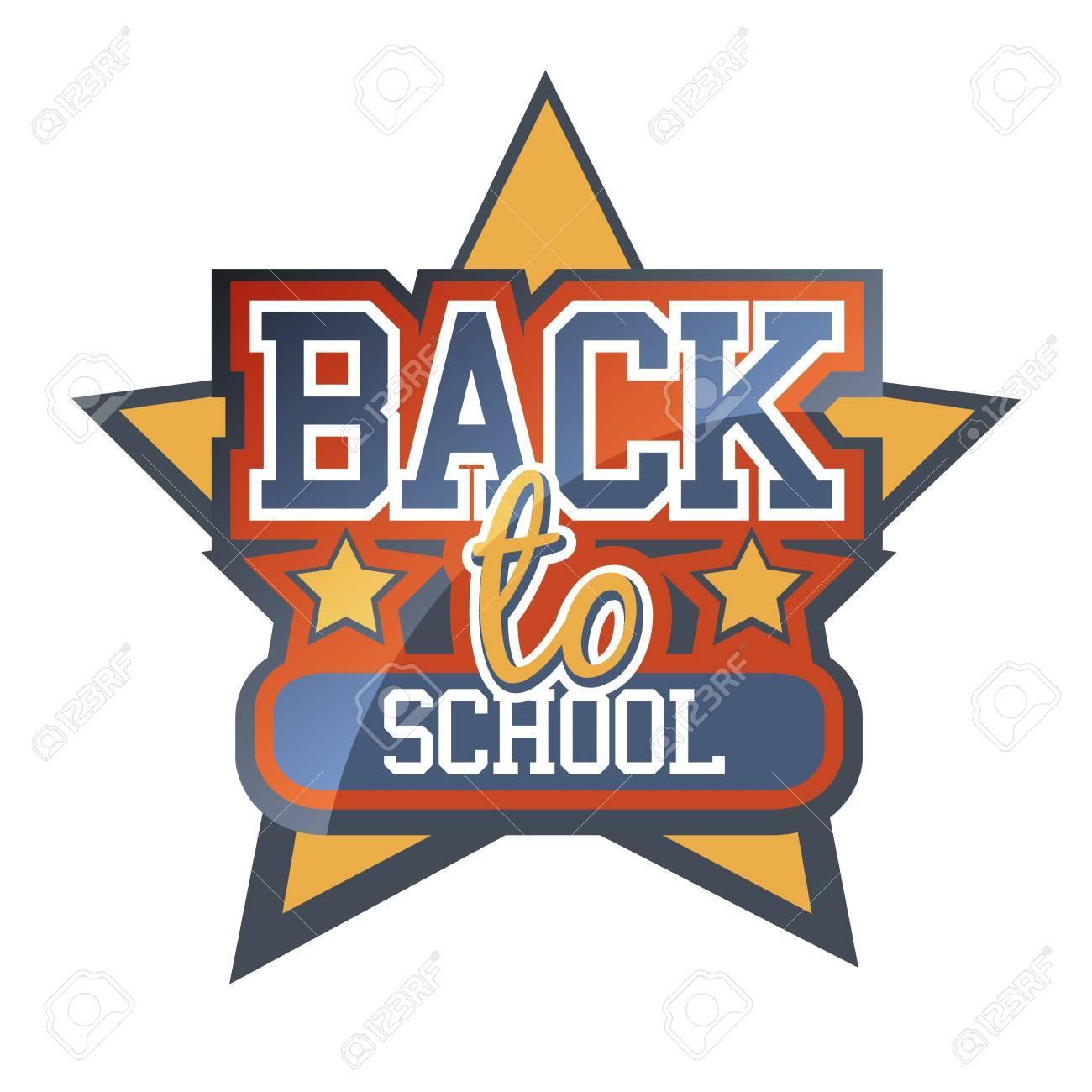 Back to school design element - 21932513