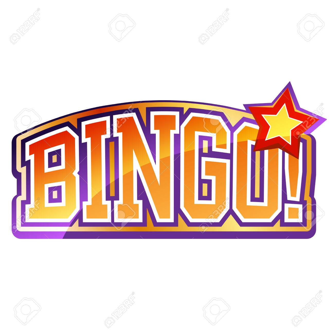 Bingo Sign - 28417368