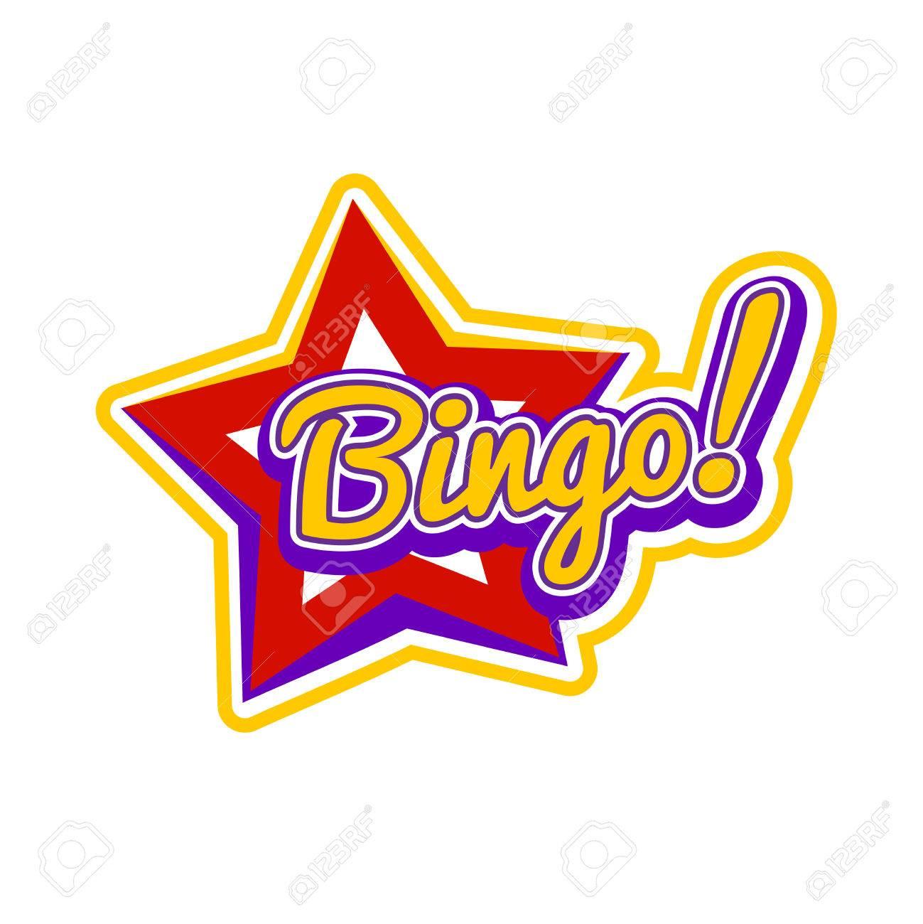 Bingo Sign - 28417369