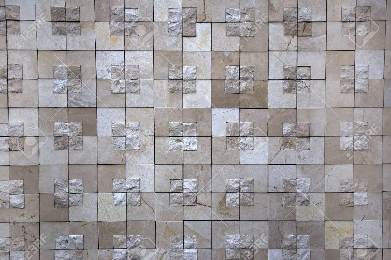 Tegels Met Patroon : Keramische tegels naadloze geometrische mozaïek gecontroleerd