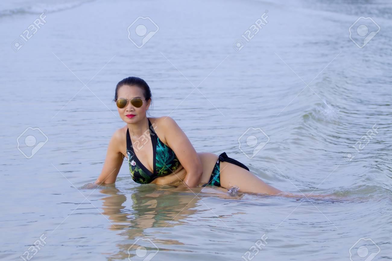 Model Hooker in Chumphon