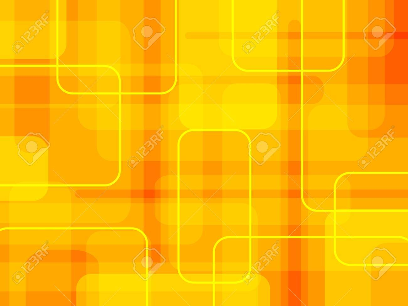 colorful geometrical abstract background Stock Photo - 4394344