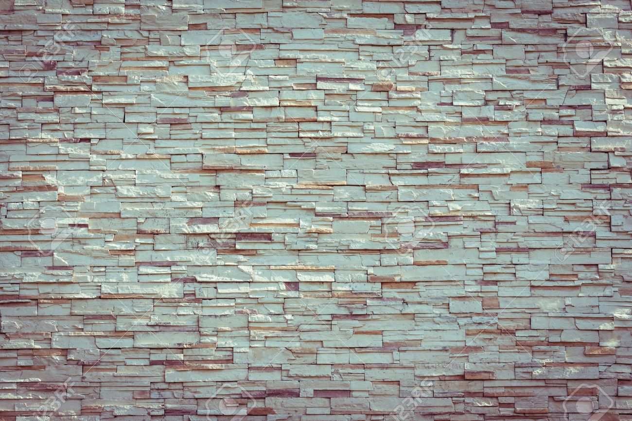 Interior wallpaper texture - Stone White Wall Texture Decorative Interior Wallpaper Vintage Background Stock Photo 36166893