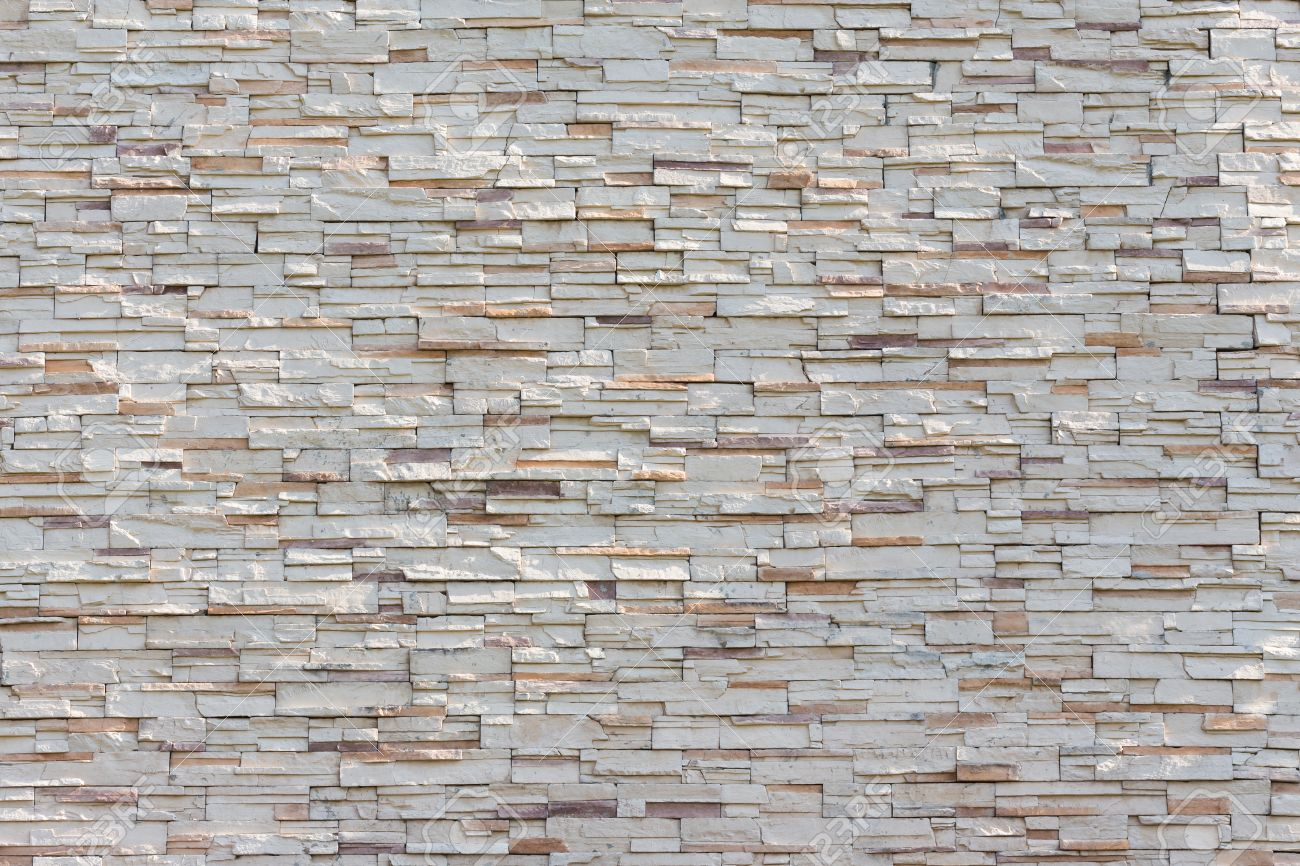 Interior wallpaper texture - Stock Photo Stone White Wall Texture Decorative Interior Wallpaper Background