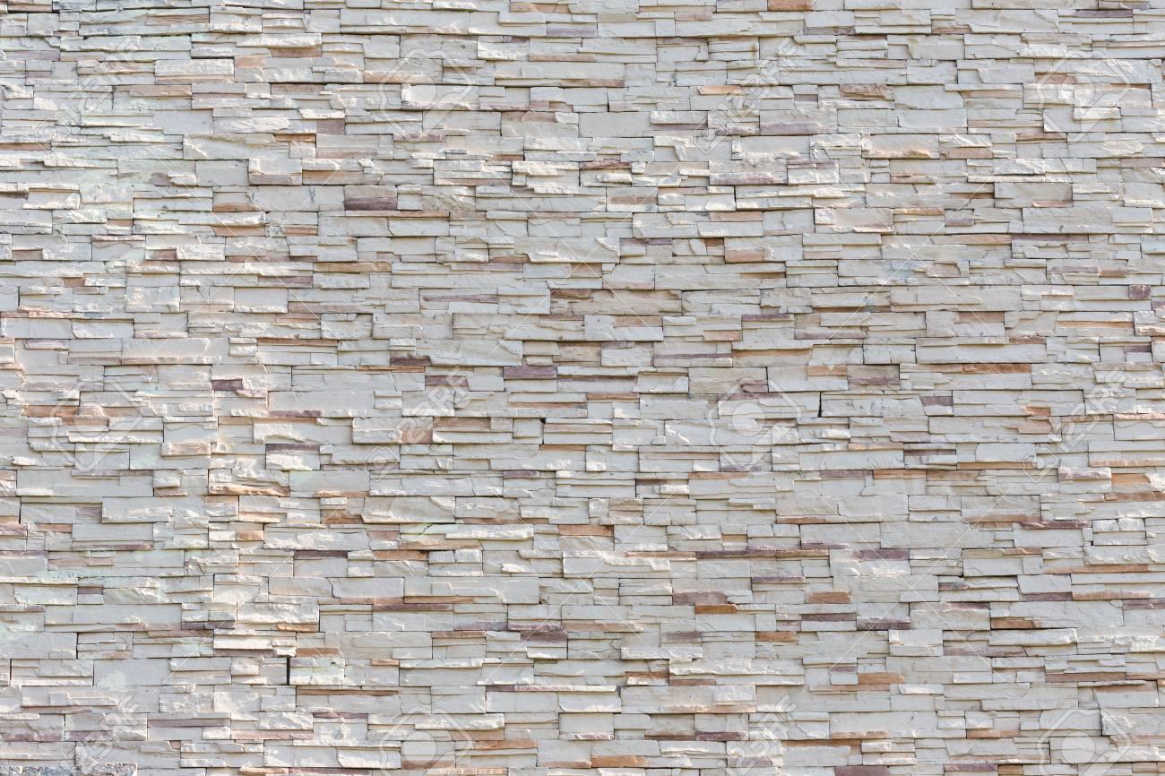 Mur En Pierre Interieur Beige stone white wall texture decorative interior wallpaper background
