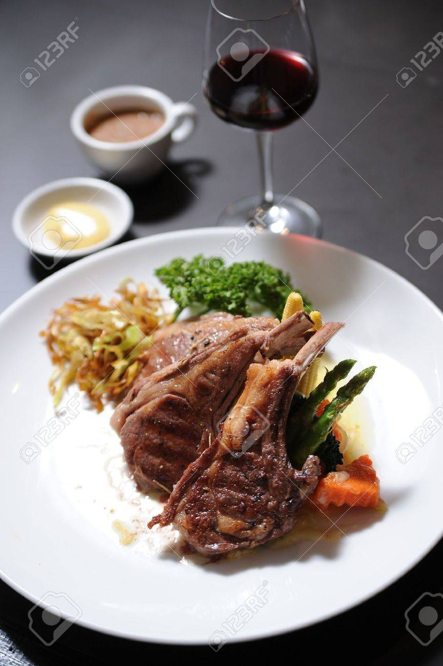 steak Stock Photo - 7118934