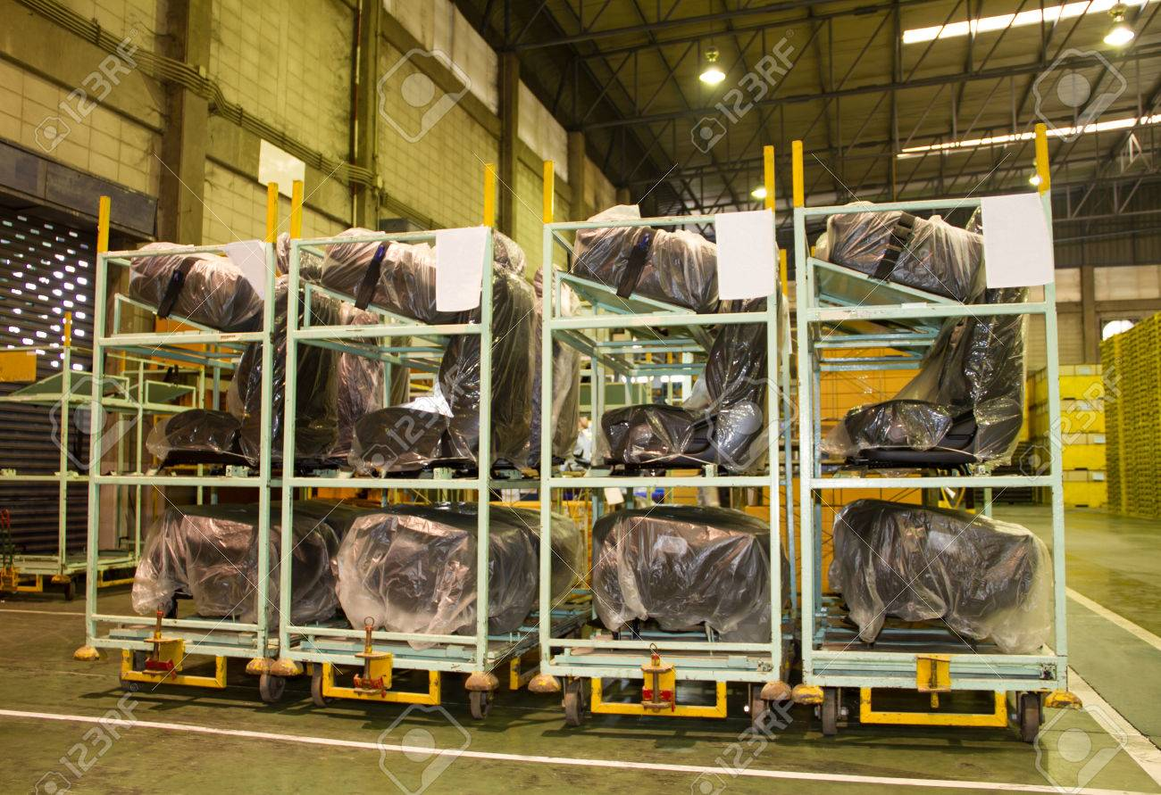 Factory packing Car seat - 68533131