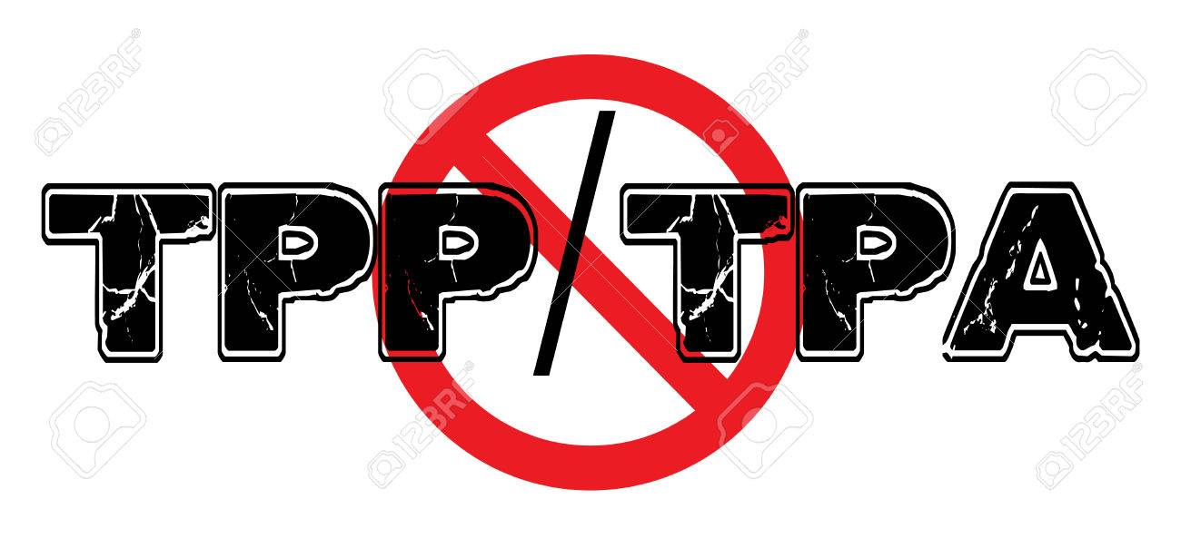 Ban Tpptpa The Transpacific Partnership And Trade Promotion