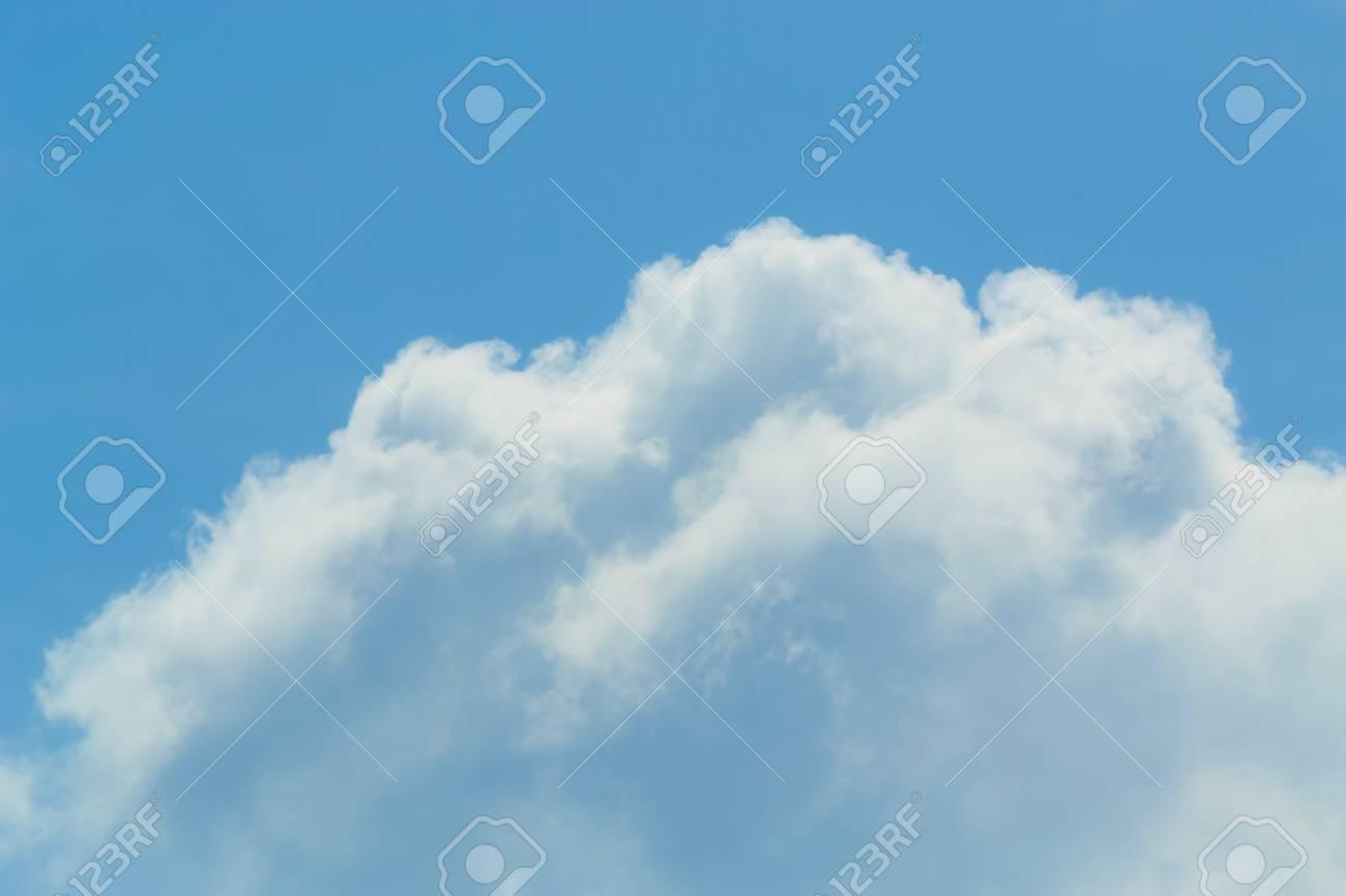 空風の雲は、雲の小さなグループ...