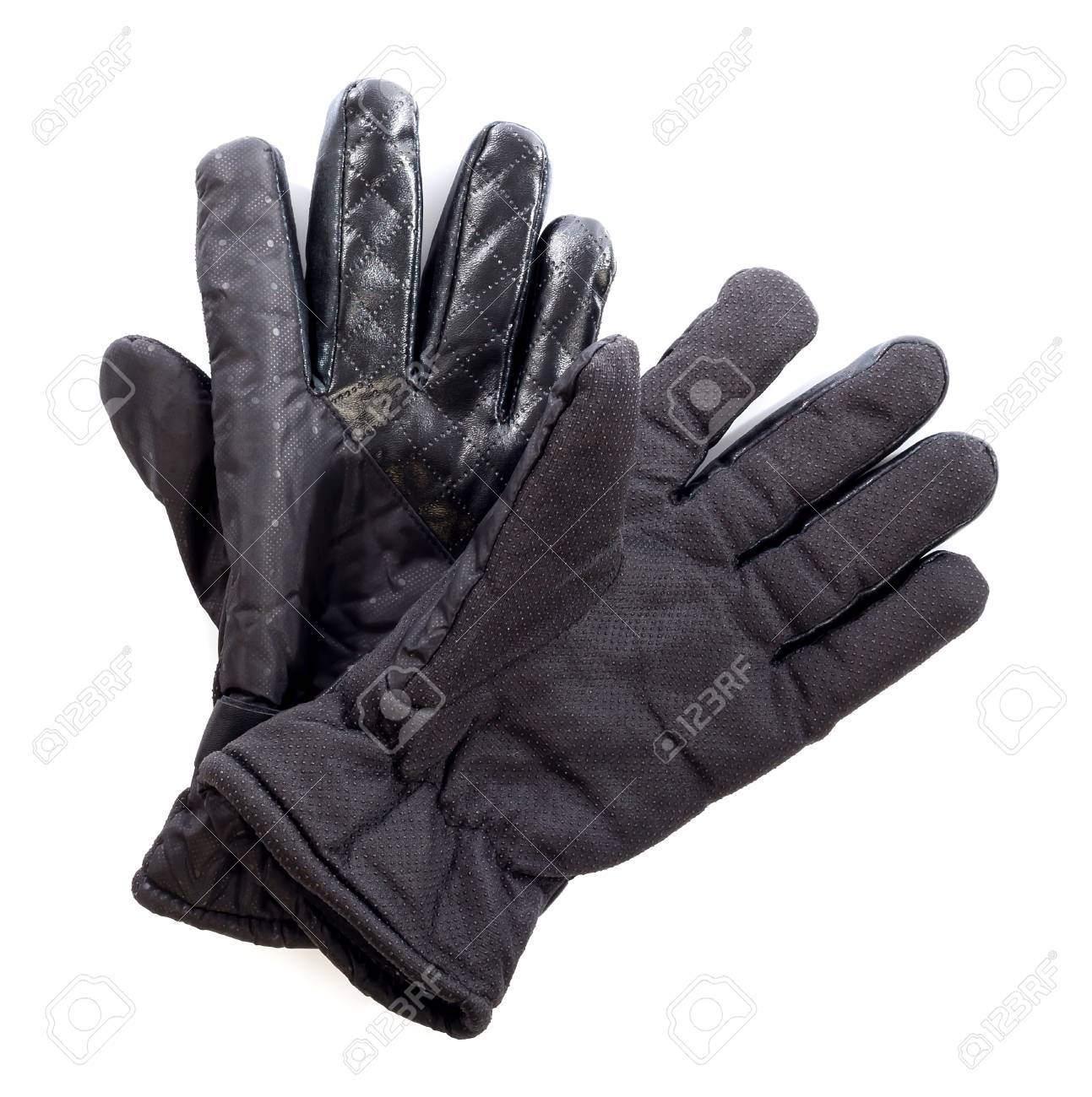 arriving sale retailer half price back leather driving gloves on a white background