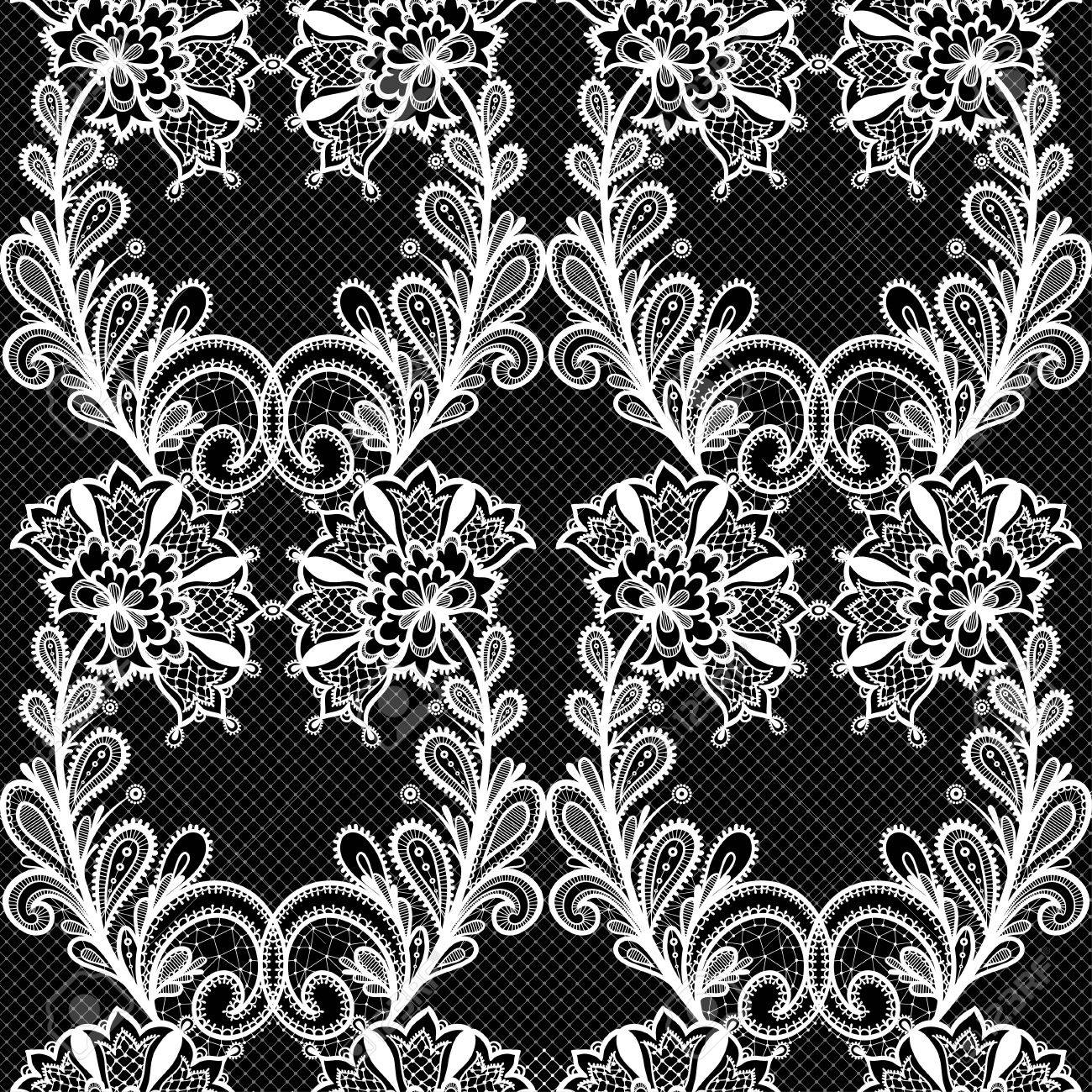 Old Lace Background a3cef1f35