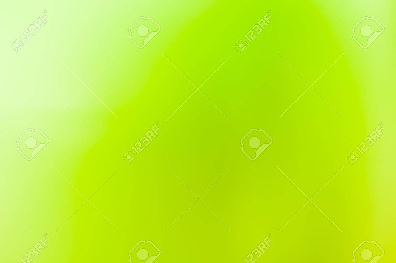 Abstract green gradient background Stock Photo - 9913360