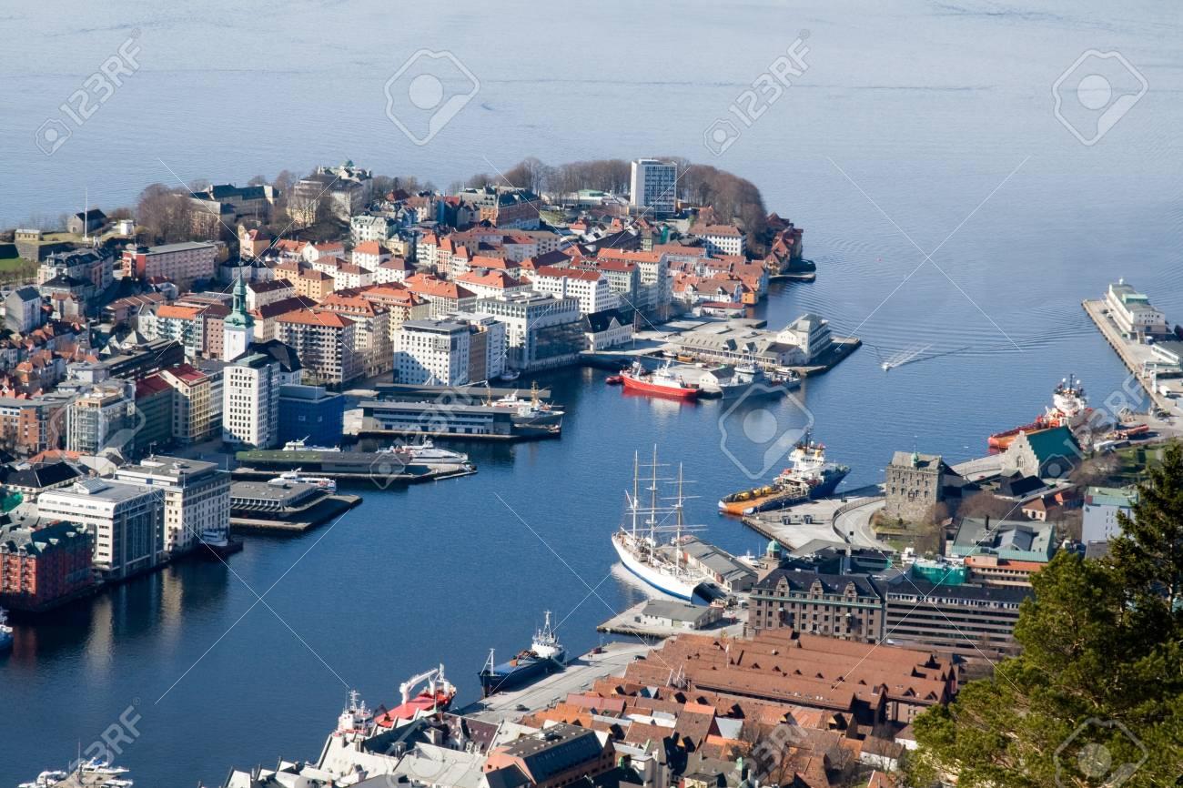 Bergen - 15342442