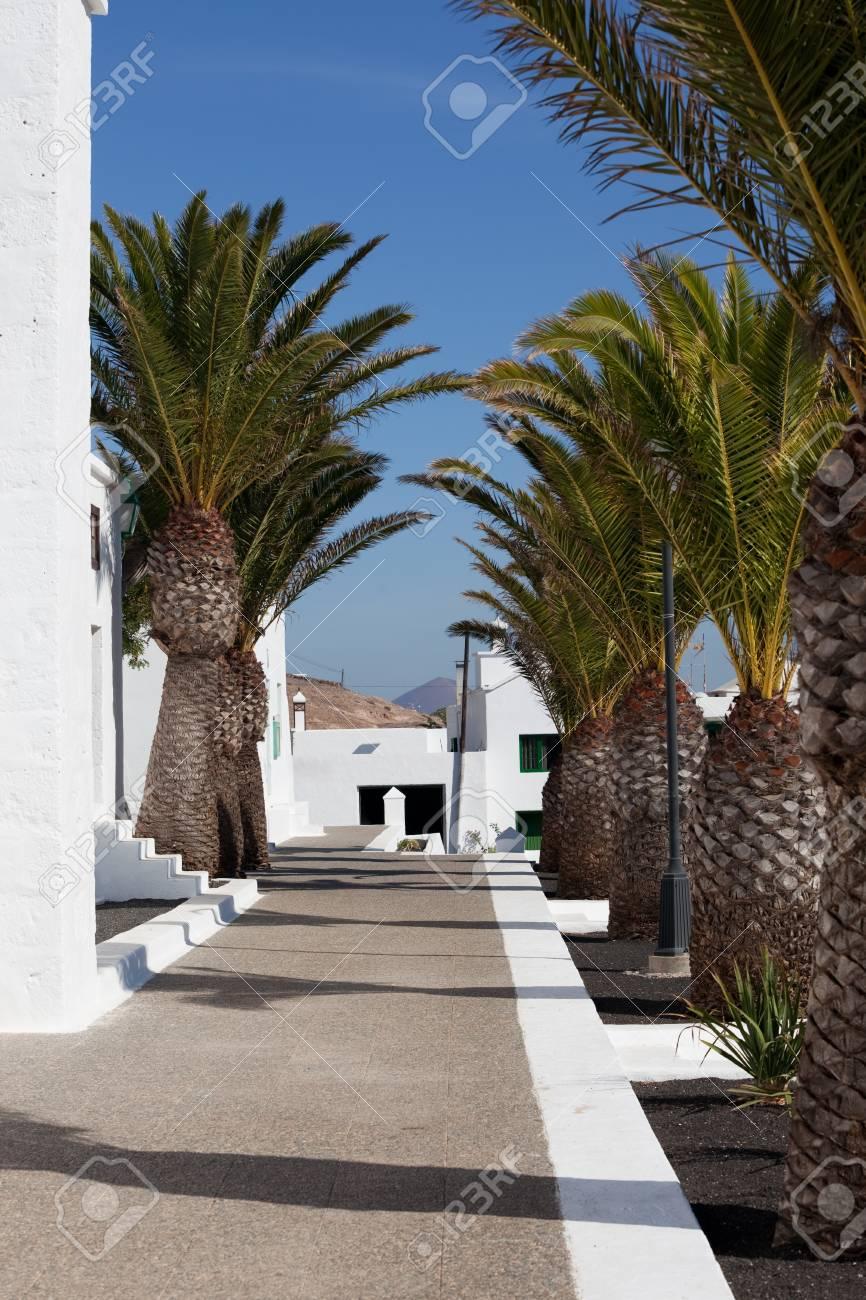 Lanzarote Stock Photo - 15345137