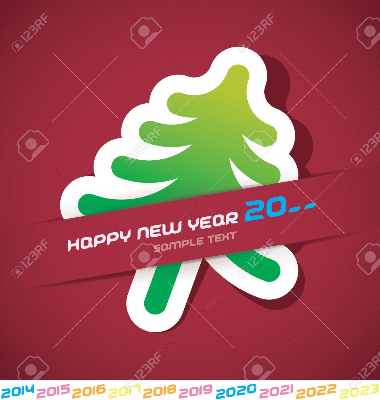 Marry Christmas 2020 2022 Modern Merry Christmas, New Year 2014, 2015, 2016, 2017, 2018