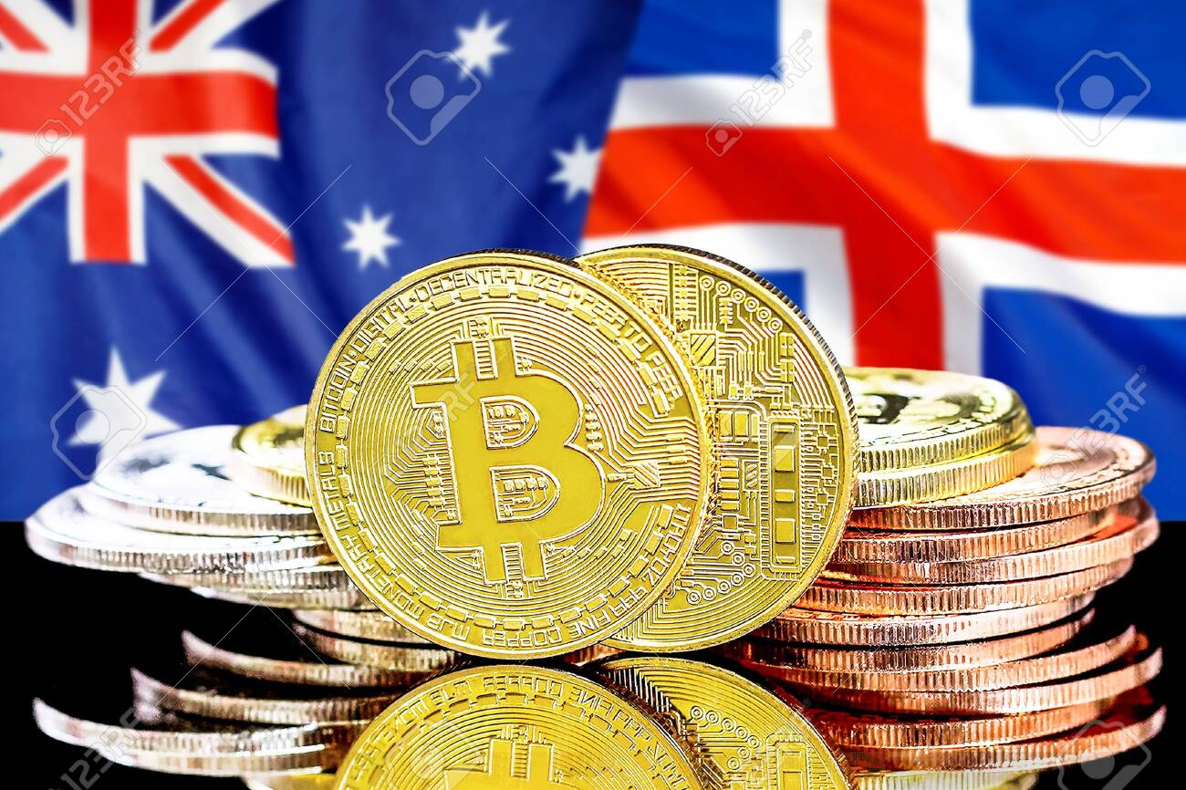 how to get into cryptocurrency australia