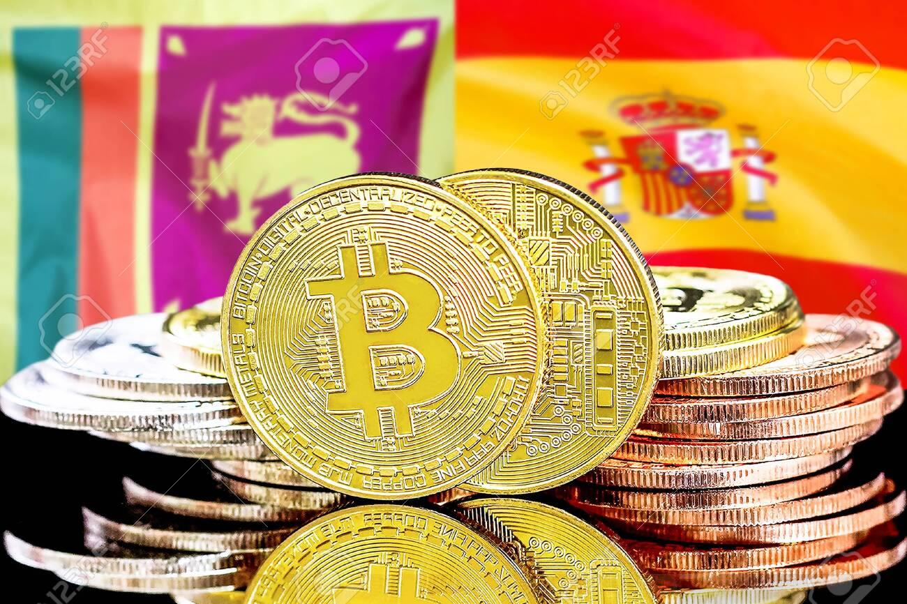La banca centrale dello Sri Lanka mette in guardia dai rischi legati alle criptovalute