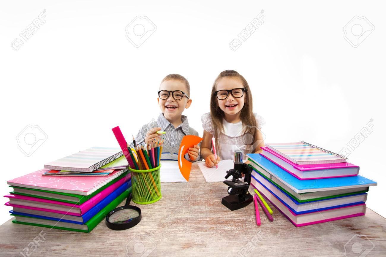 Homework for children