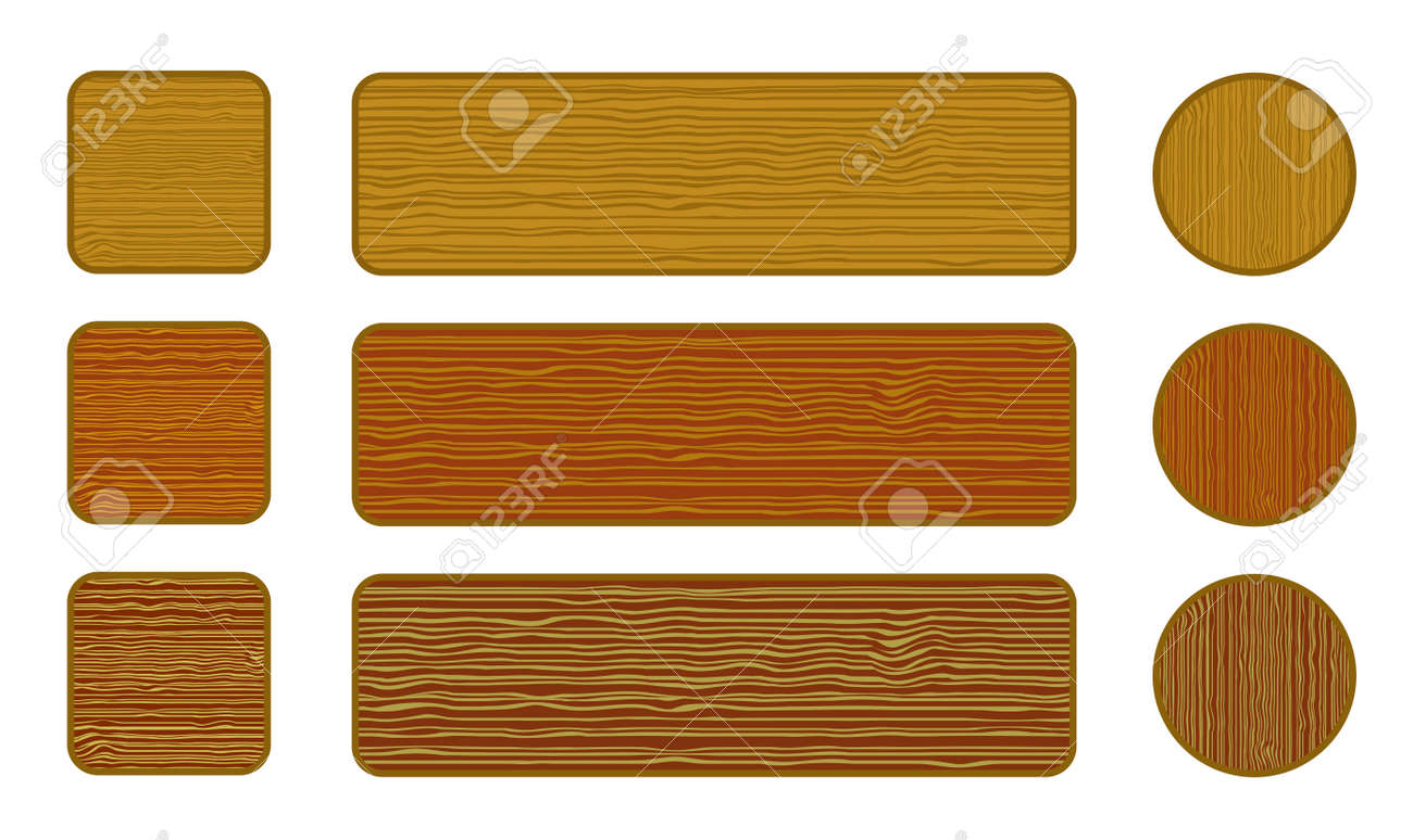 Set Of Wood Web Buttons Royalty Free Cliparts Vectors And Stock Illustration Image 5727022 Find customer reviews and ratings of woodweb.com. set of wood web buttons