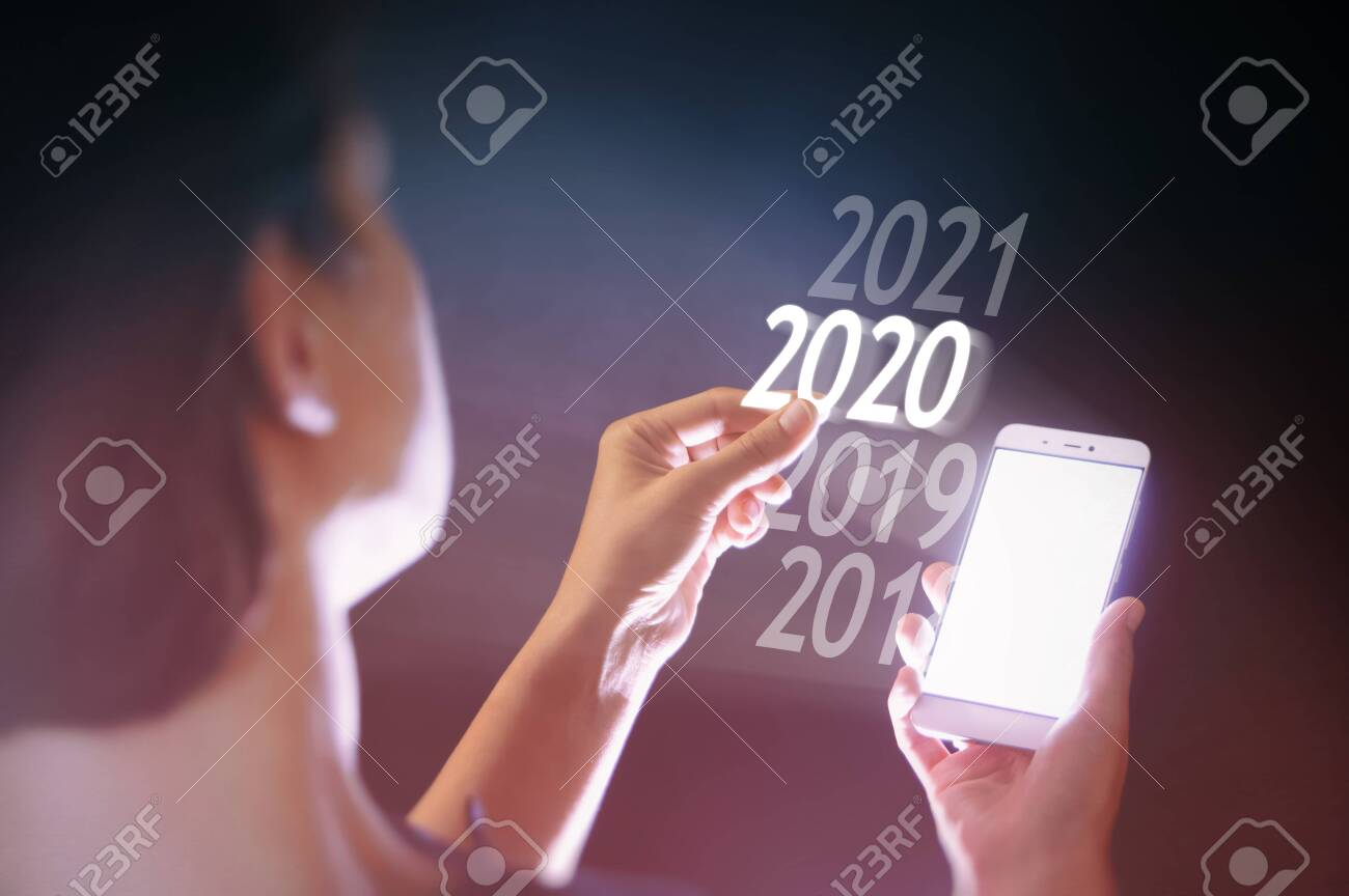 Image result for images of 2020 with high tech communication