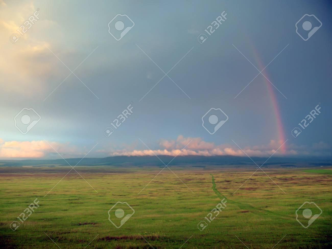 Baikal. Rainbows 39