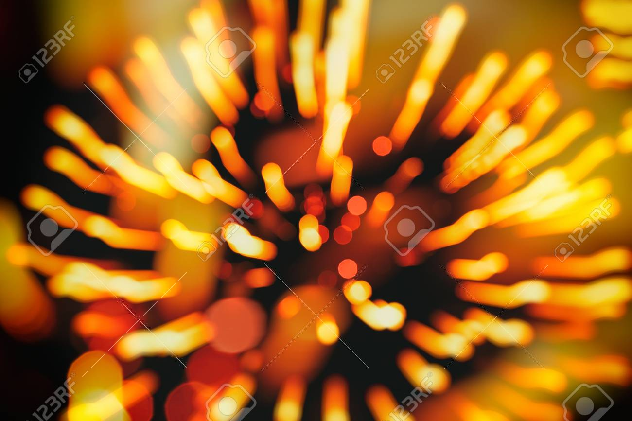 Beautiful Natural Gold Fireworks Background Aesthetic And Entertainment Purposes Art Suitable For A
