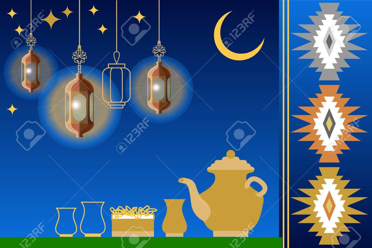 Template for ramadan kareem greeting cards covers banners template for ramadan kareem greeting cards covers banners posters design inspired by m4hsunfo