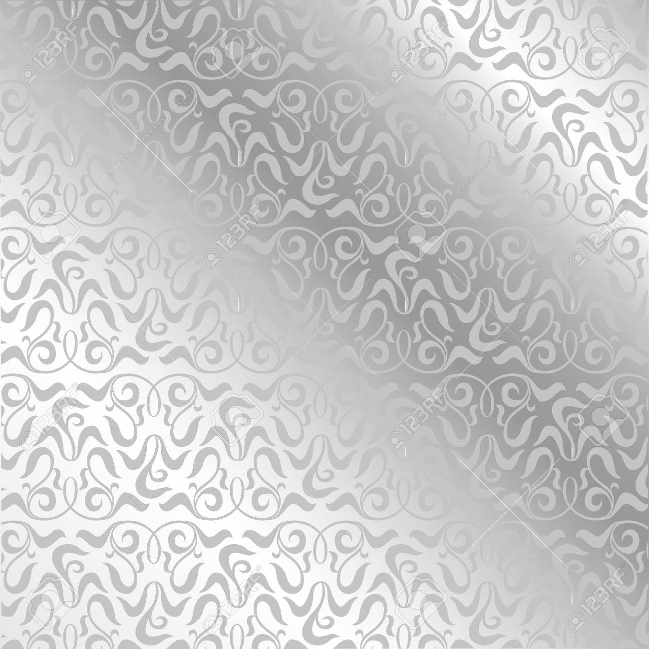 Fondo De Plata De Oro Decorativo Con El Modelo Viñeta Transparente Para Tarjeta De Felicitación Tarjetas De Boda Tarjetas De Invitación