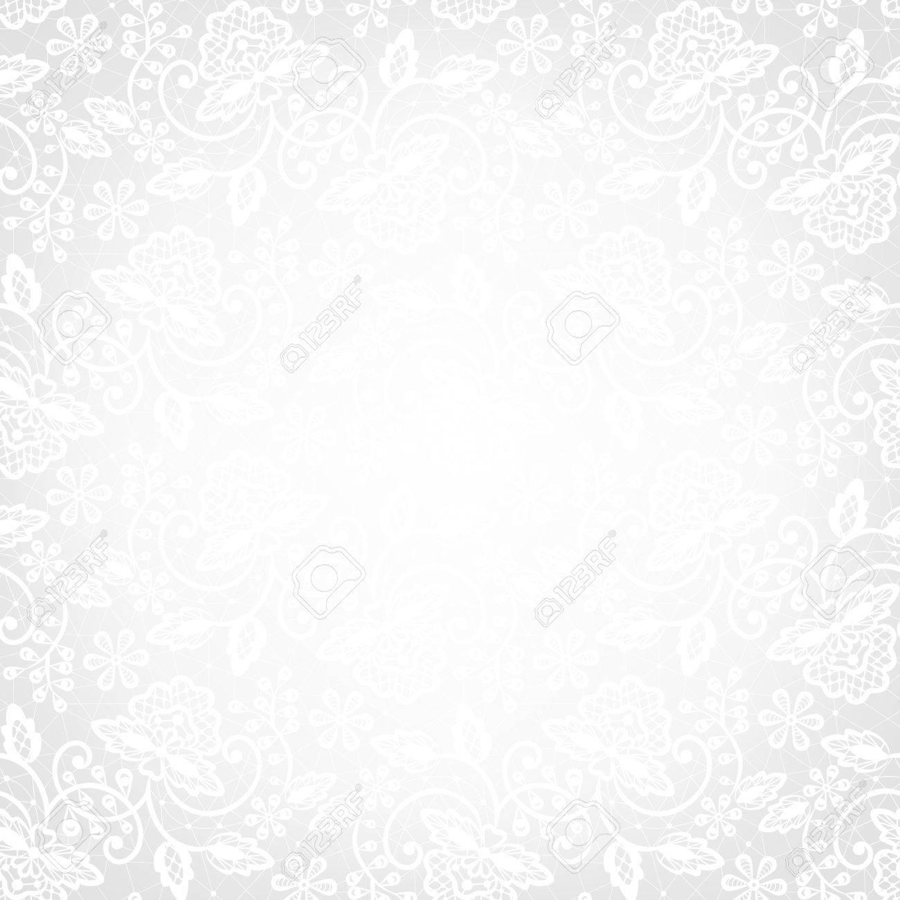 Blanco Fondos De Boda