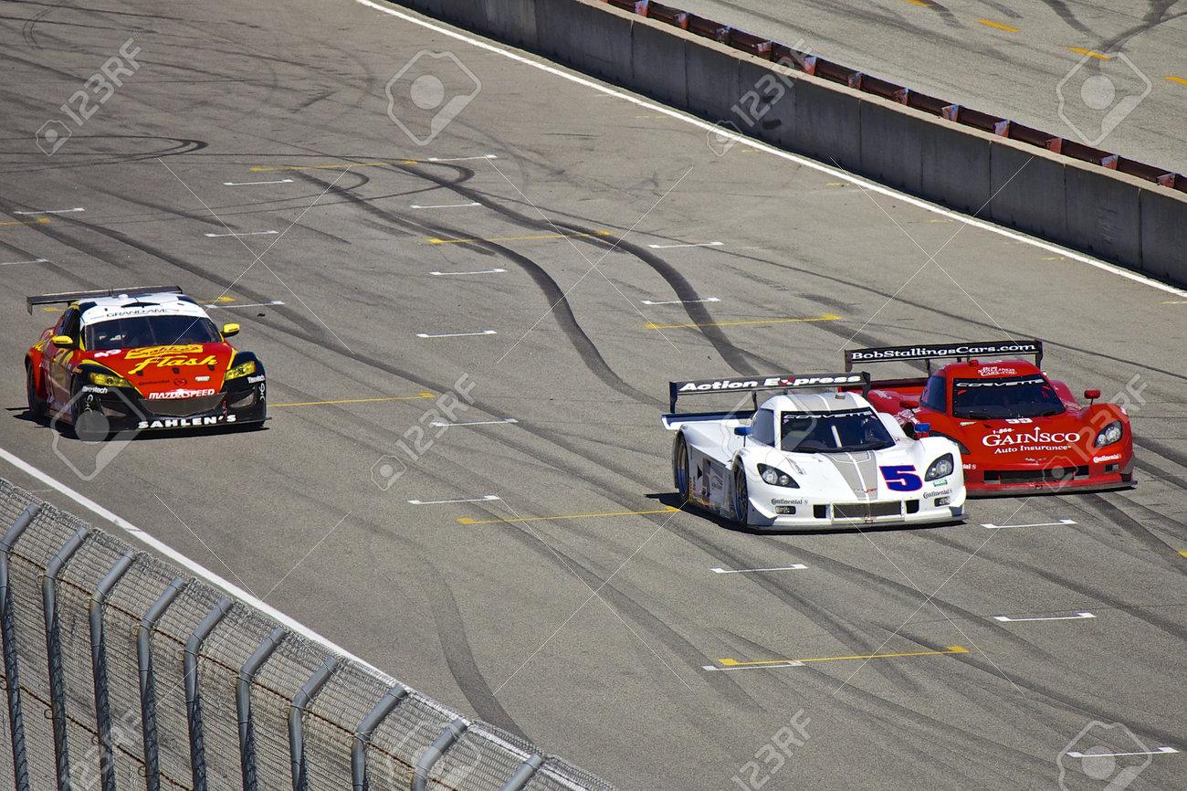 Mazda Raceway Laguna Seca >> Grand Am Rolex Races Mazda Raceway Laguna Seca September 9