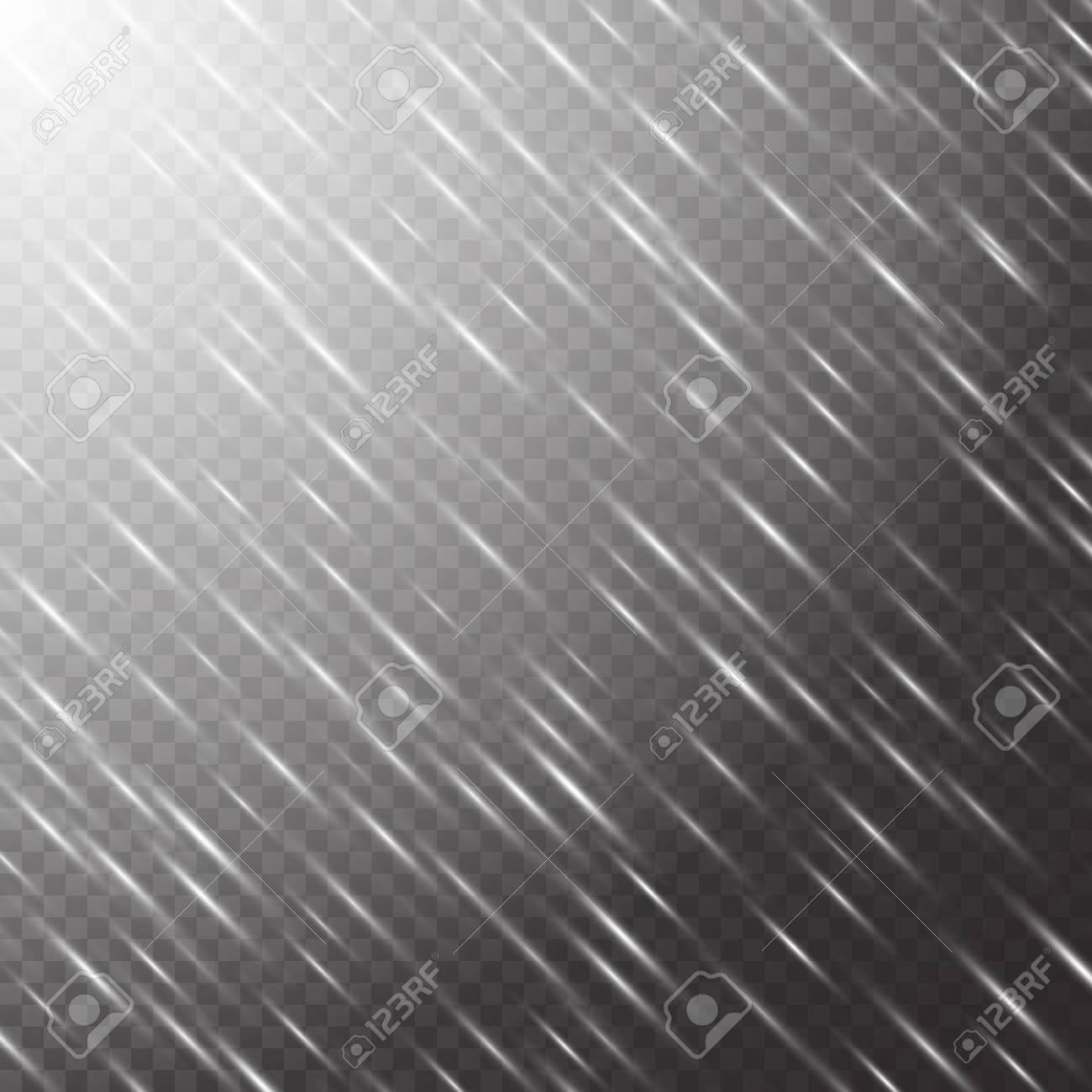 Electricity Background Winter Lights Sparkle Vector Sun Flare