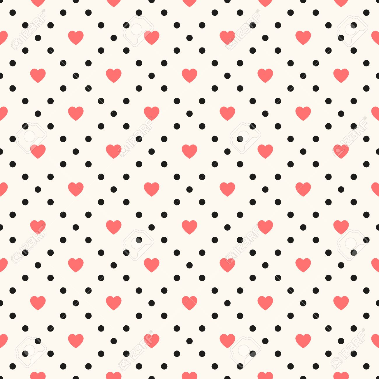 Dotted background vector Vector | Free Download