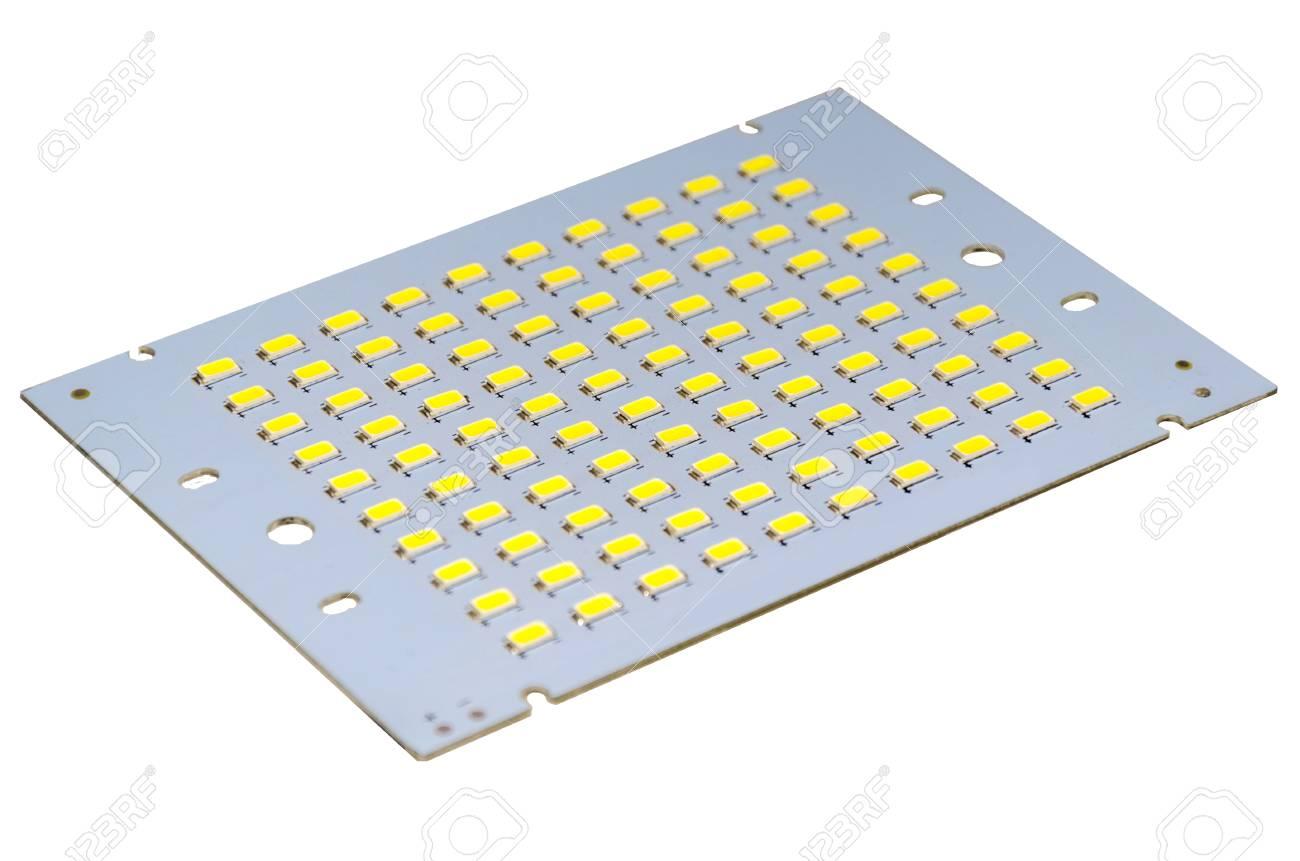 LedLampe Composants Et Informatiques À Des Lampes PilotesTechnologies Projecteur Led FK1clTJ