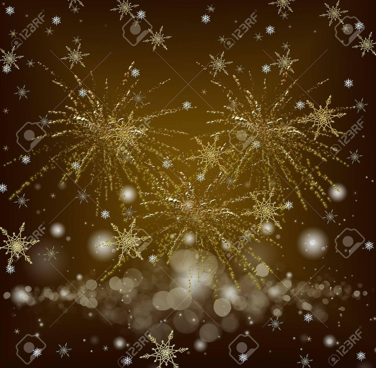 happy new year celebration background stock photo 16291887