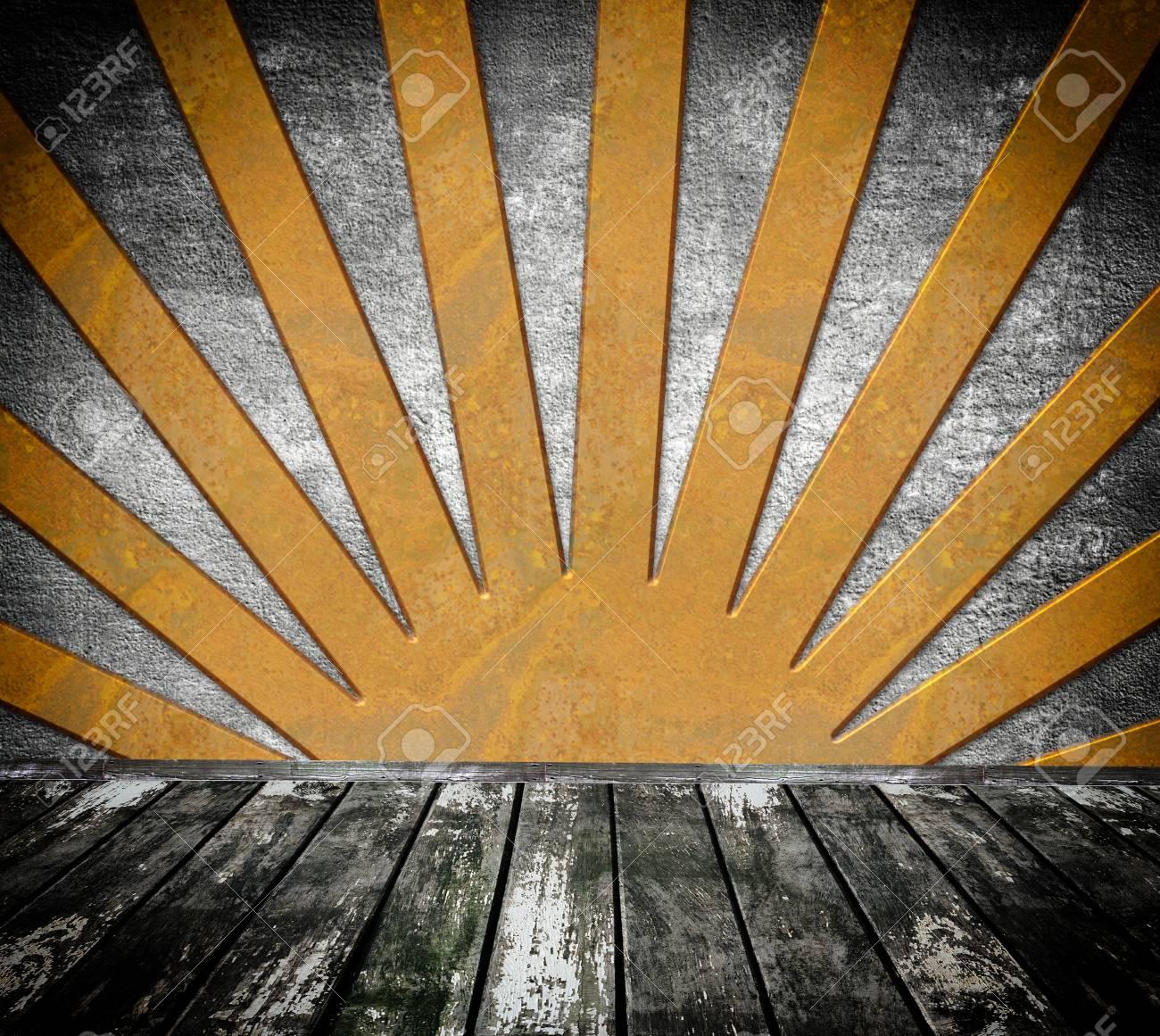 hout getextureerde achtergronden in een kamer interieur stockfoto 24600128