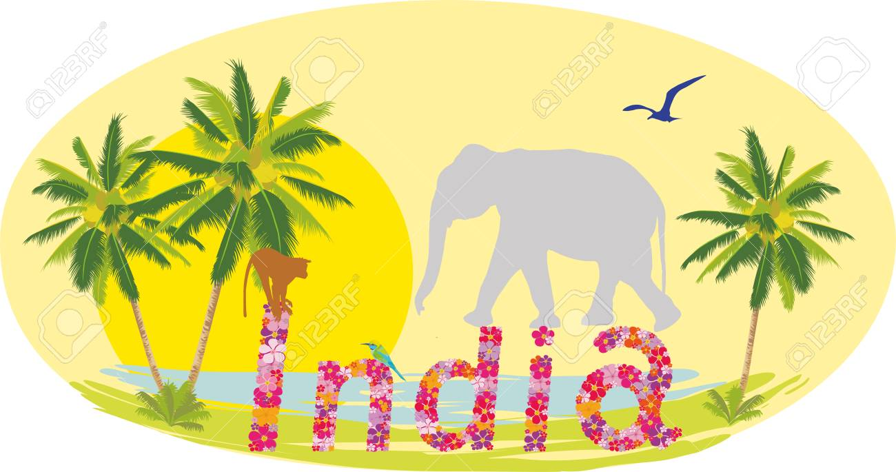 Tourism India Banners Space Marine Banners