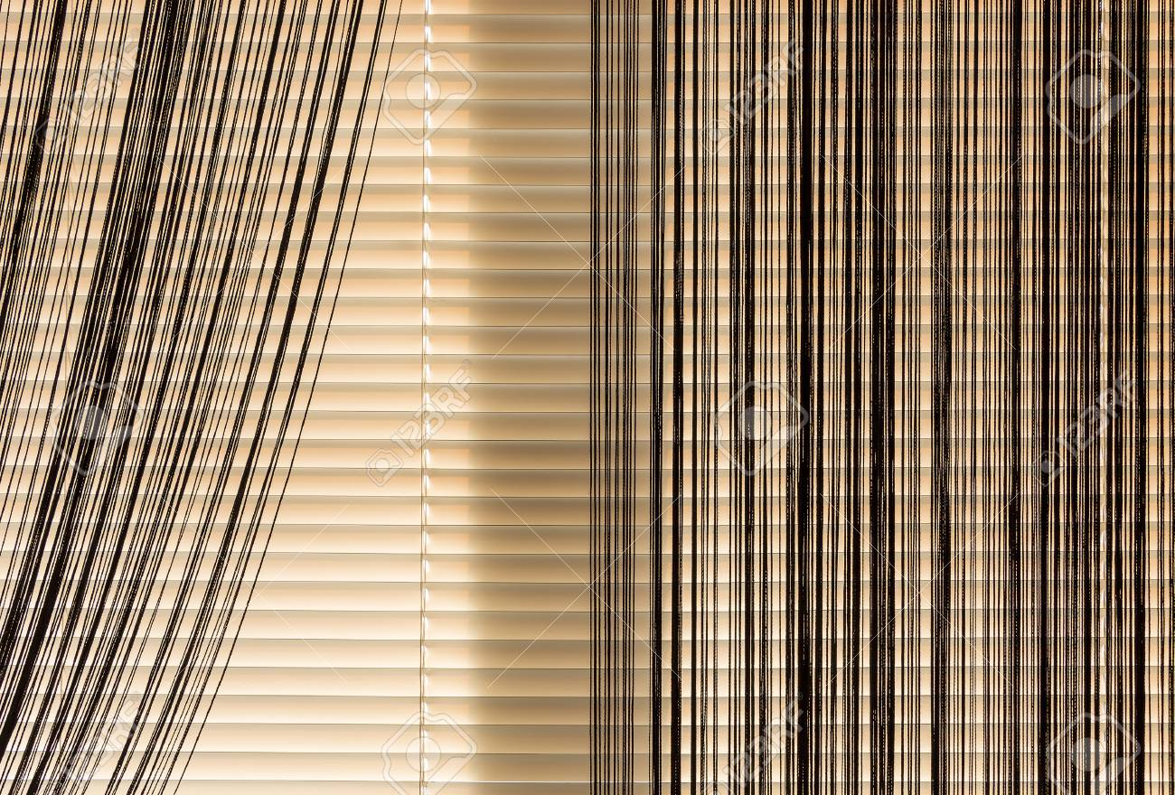 Blinds Rope