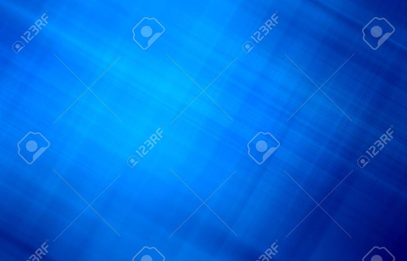 Abstract blue background with blurred lines Stock Photo - 12470861