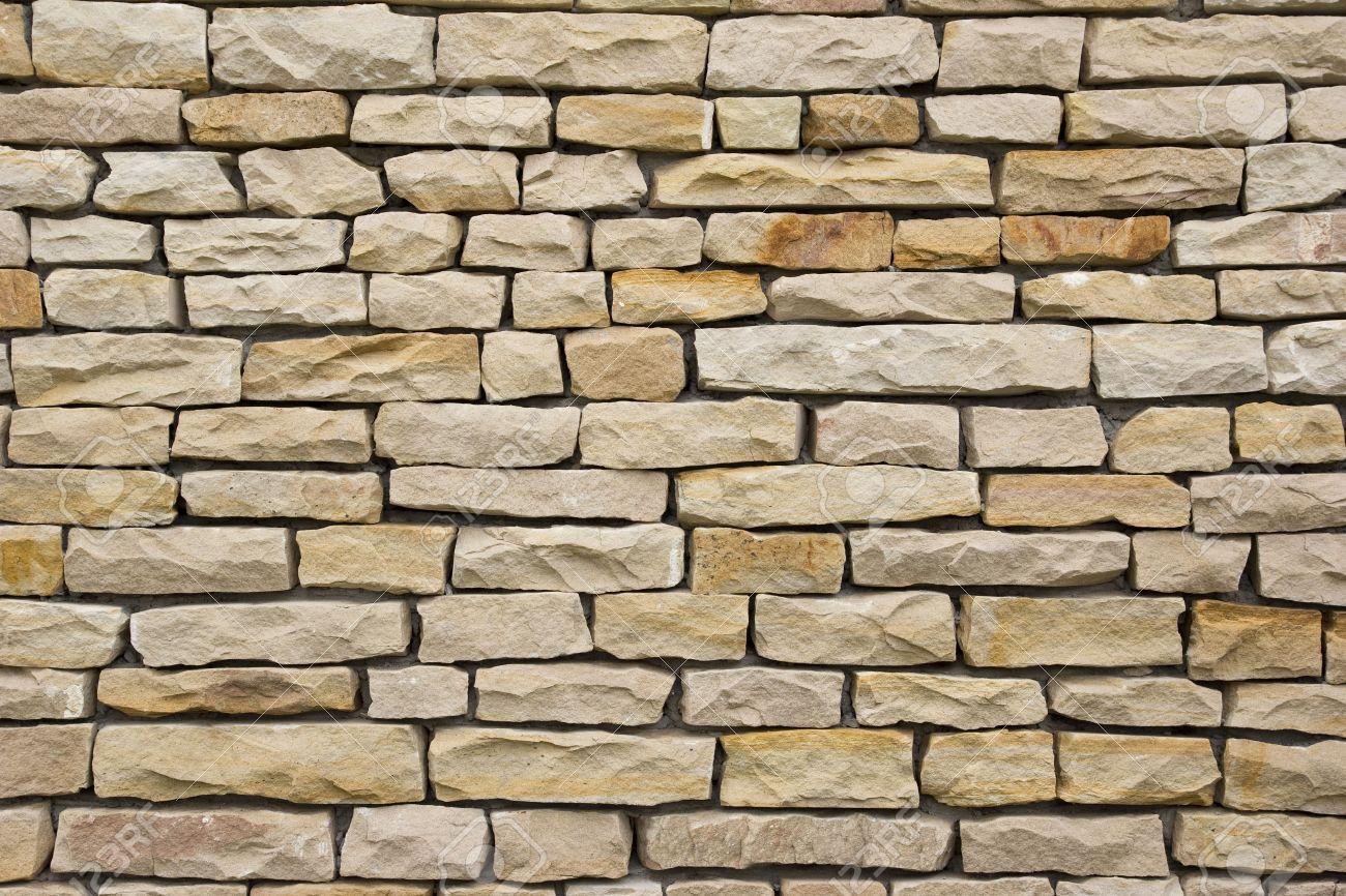 stone wall texture - 41328488