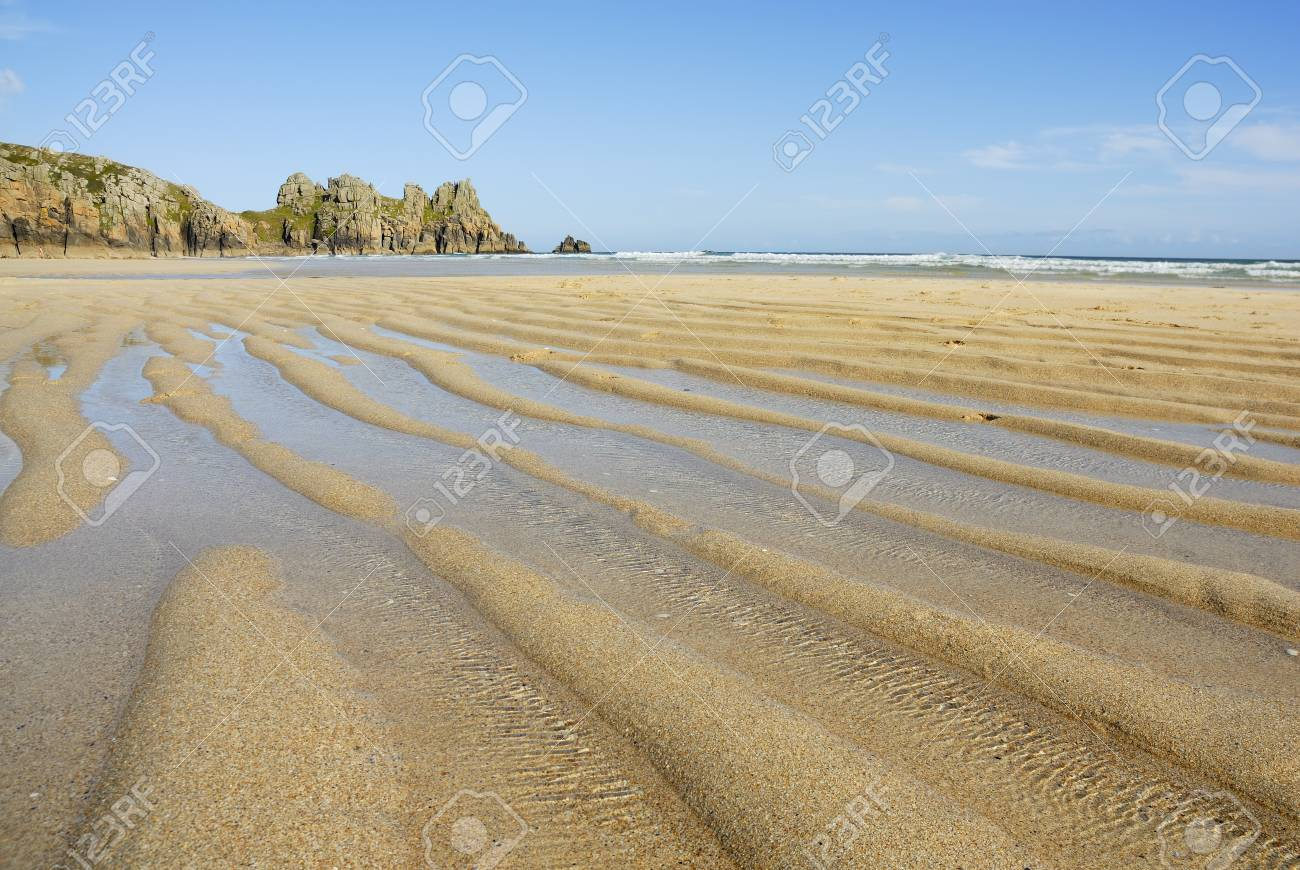 sandy beach Stock Photo - 10571331