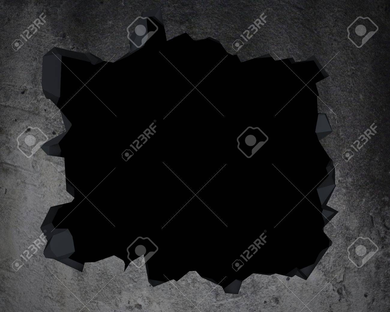 background with crack carbon Band Stock Photo - 12839462