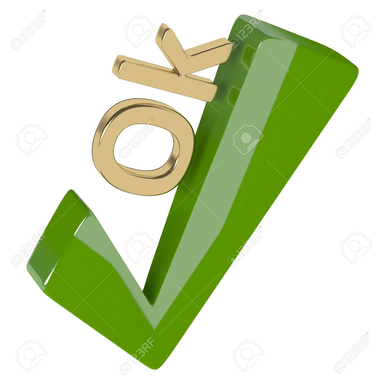 Success concept Stock Photo - 20119548