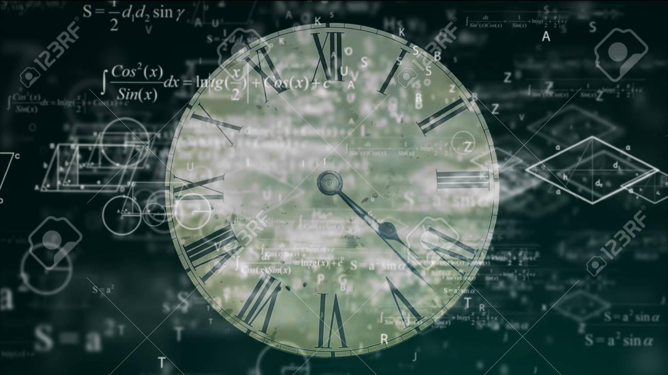 Resultado de imagen de La física y el Tiempo